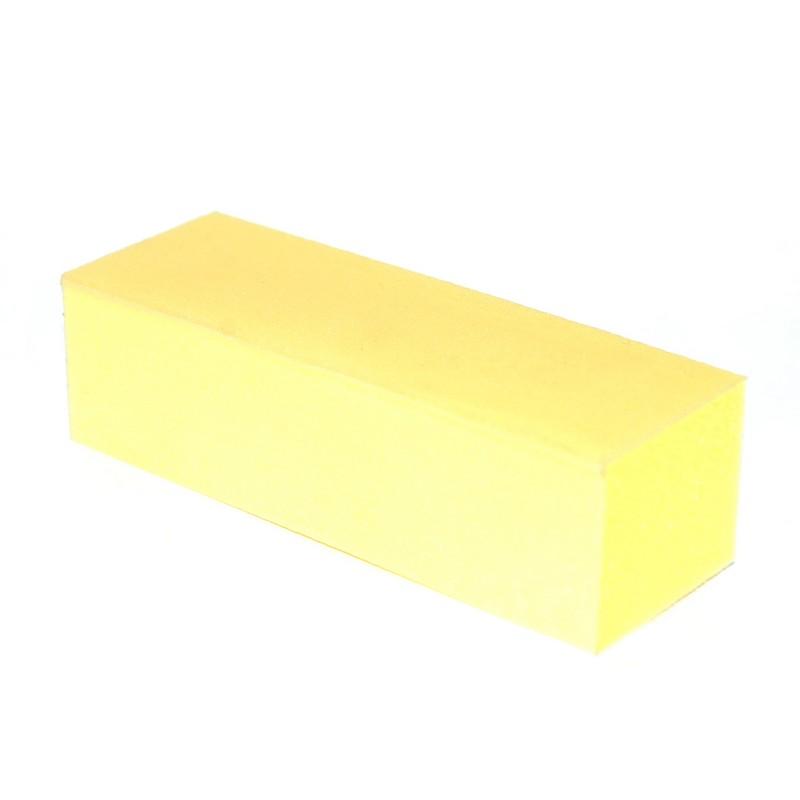 DIXON Баф желтый, 220/220 шт