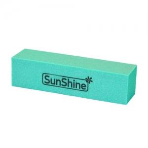 SUNSHINE Баф зеленый, 100/100 шт