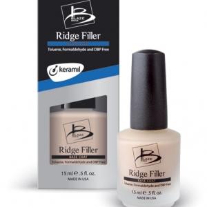 BLAZE Ridge Filler - Выравнивающее базовое покрытие 15 мл