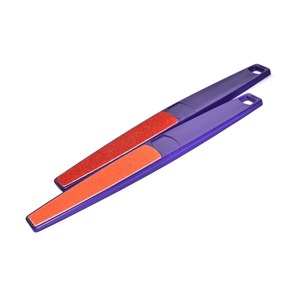 BERKELEY Пилка для педикюра на полимерной основе двусторонняя шт