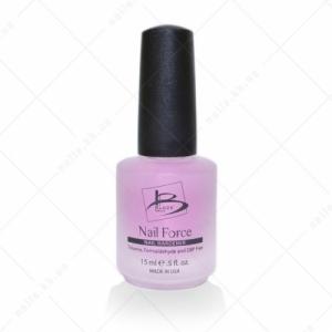 BLAZE Nail Force - Интенсивное укрепление ногтей, инд. упак. 15 мл