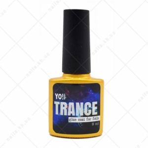 YO!Nails TRANCE Клей для фольги, 8 мл