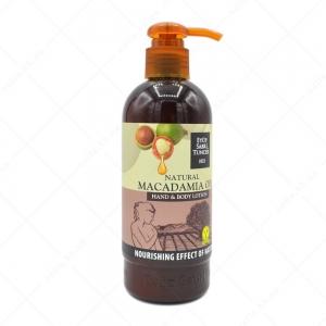 EST Macadamia Oil Lotion - Увлажняющий лосьон для рук и тела 250 мл
