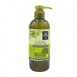 EST Olive Oil Lotion - Увлажняющий лосьон для рук и тела 250 мл