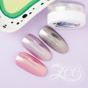1008 Пигмент Зеркальный, 1г