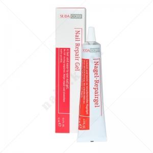 SUDA Nail repair gel востанавливающий гель для ногтей 5080, 15 ml
