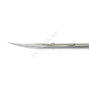 SE-10/2 Сталекс ножницы для кутикулы проф. (21мм), S7-10-21