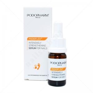 Podopharm MED РМ21 Intensively Strengthening Serum for Nails Сыворотка для интенсивного востановления ногтей (10 мл)