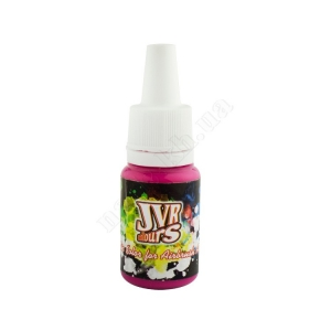 104/10 - Краска JVR Revolution kolor маленькая Пурпурная, 10 мл