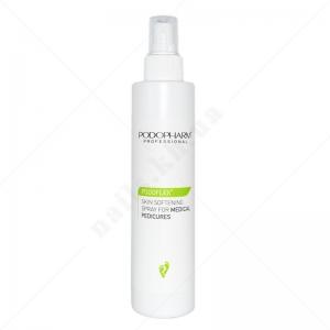 Podopharm Professional PP23 Skin Softenning Spray - Спрей для смягчения кожи c 20% мочевиной и молочной кислотой, 200мл
