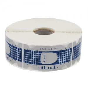 IBD Формы для наращивания ногтей, 500шт/уп