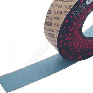 ATSClux -150 Сталекс Запасной блок файл-ленты PapMam Exclusive для пластиковой катушки 150 грит, 6 м