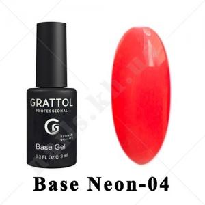 004 - GRATTOL Base  Camouflage Neon - камуфлирующая база Неон