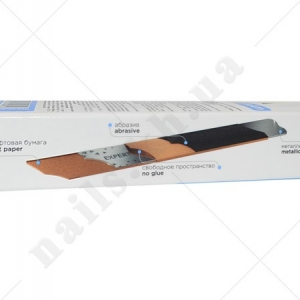 DFCE-22-240 Сталекс PapMam Набор сменных файлов-чехлов для пилки прямой 240 грит , 50 шт/уп.