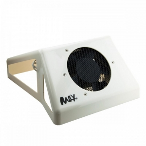MAX Ultimate вытяжка для маникюра с регулятором скорости 100 W (гарантия 3 мес.)