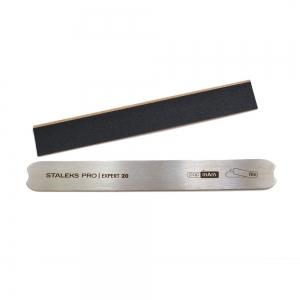 MBEр-20 Пилка металлическая прямая длинная (Основа) + файл-чехол, шт