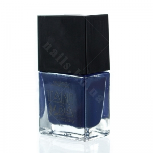 013 TakiDa Лак-краска для стемпинга Синий, 10 ml