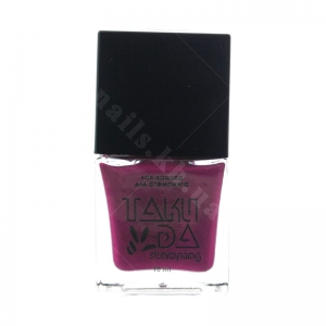 040 TakiDa Лак-краска для стемпинга Бордо, 10 ml