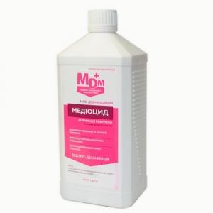 MDM Медиоцид (поверхности/инструменты), 1000 мл