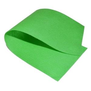 Panni Mlada салфетки для депиляции из спанбонда (зеленый), 100 шт/уп