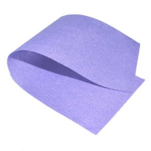 Panni Mlada салфетки для депиляции из спанбонда (лиловый), 100 шт/уп