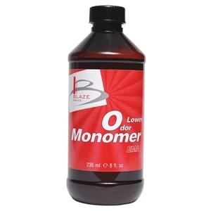 BLAZE O Monomer - Акриловый мономер / -40% испарений 236 мл