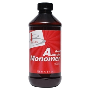 BLAZE A Monomer - Акриловый мономер / максимальная адгезия 236 мл