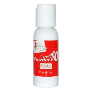 BLAZE Powder 10 Expert  / White 30 мл 30 мл