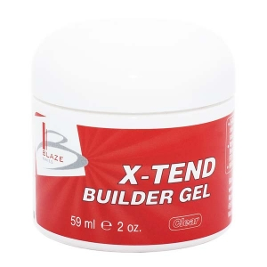 BLAZE X-Tend Builder Gel  / Clear 59 мл 59 мл