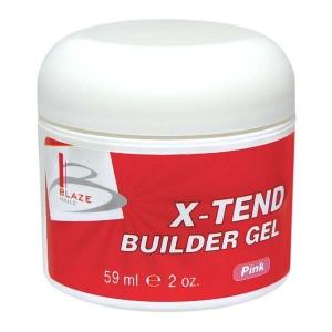 BLAZE X-Tend Builder Gel  / Clear Pink 59 мл 59 мл