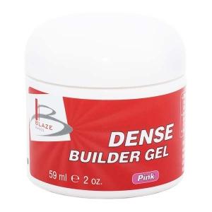 BLAZE Dense Builder Gel  / Pink 59 мл 59 мл