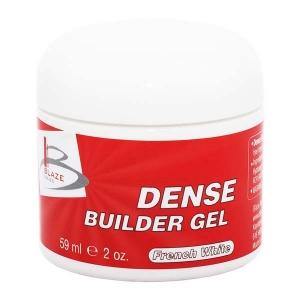 BLAZE Dense Builder Gel  / French White 59 мл 59 мл