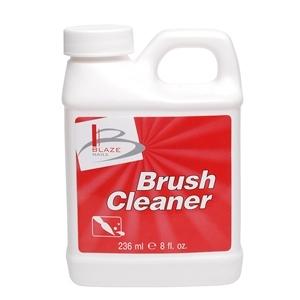 BLAZE Brush Cleaner - Жидкость для очистки кистей 236 мл