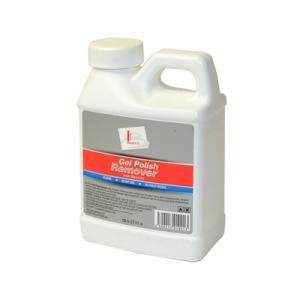 BLAZE Gel Polish Remover - Жидкость для снятия гель-лака и акрила 236 мл