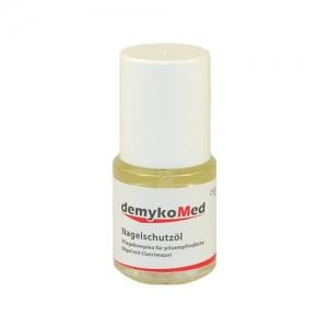 demicomed Противогрибковое масло для тонких и ломких ногтей 3099317, 15 мл