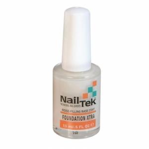 NAIL TEK Foundation Xtra - Лечебное базовое покрытие 15 мл