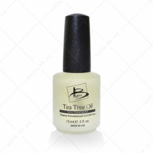 BLAZE Tea Tree Oil - Масло чайного дерева для ногтей и кутикул 15 мл